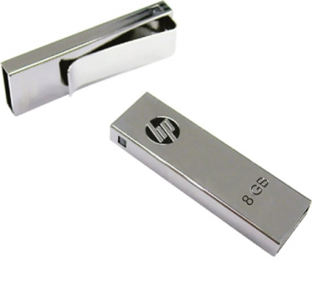 فلش مموری HP USB 2.0 Flash Drive V210W 8GB