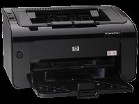 چاپگر HP LASERJET P1102W