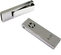 فلش مموری HP USB 2.0 Flash Drive V210W 8GB