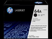 تونر کارتریج HP 64A