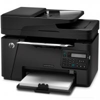 پرینترHP LaserJet Pro MFP M127fS