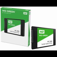 حافظه اس اس دی وسترن دیجیتال GREEN WDS240G1G0A