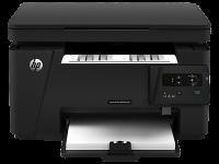 چاپگر HP LASERJET PRO MPF 125A