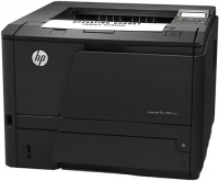 چاپگر HP LaserJet Pro 400 M401A Printer