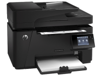 چاپگر HP LaserJet Pro MFP M127fw